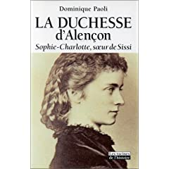 Elisabeth, emperatriz de Austria-Hungría - Página 2 51QZ1V8XHAL._SL500_AA240_