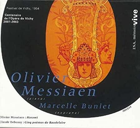 Messiaen - Musique vocale - Page 2 51Qclq0fbeL._SX450_