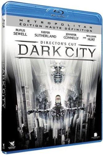 Dark City The Director's Cut - Edition Collector BR 51R-LQOHunL
