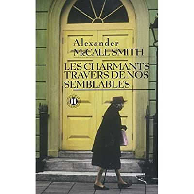 Alexander McCall Smith - Série Isabel Dalhousie 07 - Les charmants travers de nos semblables 51R16y%2BYiML._SS400_