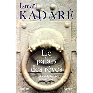 La littérature albanaise : Ismaïl Kadare - Page 2 51R6M1P50SL._SL500_AA300_