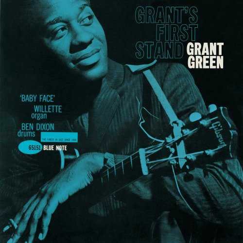 Grant Green 51R8InVmYKL
