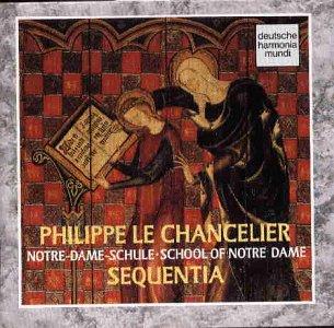 Ecole de Notre-Dame (1160-1250) - Page 3 51RAQN87A0L._
