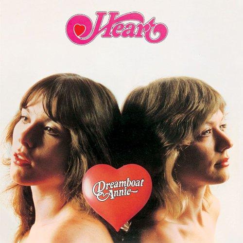 Corazón ♥ el topic de HEART - Página 9 51RCU2zwOlL