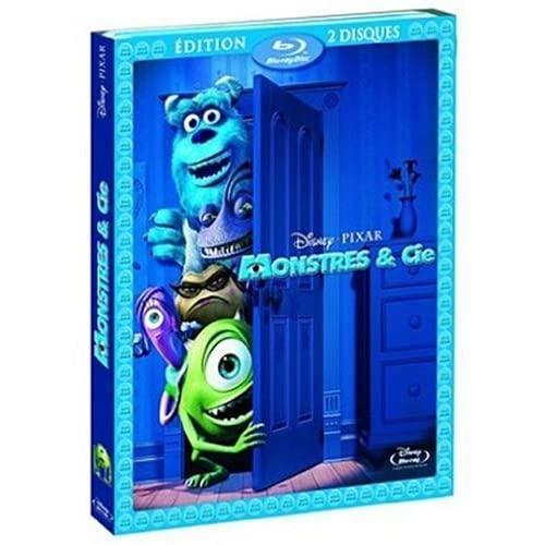 Les DVD et Blu Ray que vous venez d'acheter, que vous avez entre les mains - Page 40 51RVBQ2eo4L._SS500_