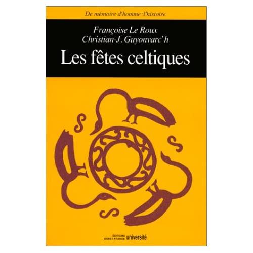 Les Fêtes Celtiques 51RZGQK45BL._SS500_