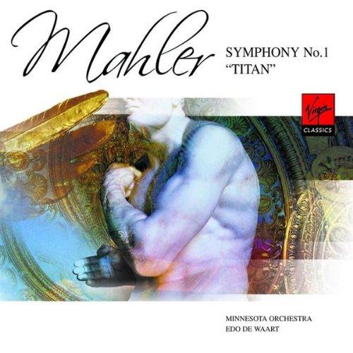 Mahler - E. de  Waart 51Re4ezkFOL._SS500_