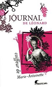 Léonard Autié coiffeur de Marie-Antoinette 51Rm1Y6olnL._SY300_