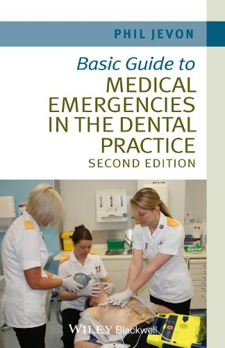 Basic Guide to Medical Emergencies in the Dental Practice (Basic Guide Dentistry Series)  51Rt8twSJ8L