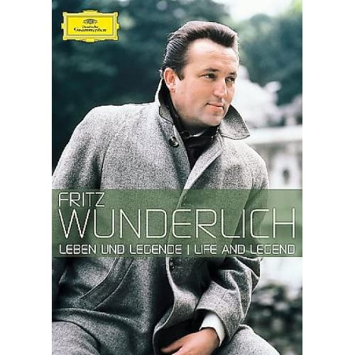 Fritz Wunderlich (1930-1966) 51RzSF0AvoL._SS500_