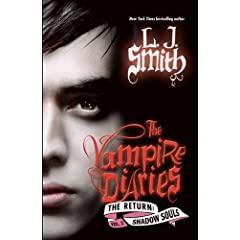 L. J. Smith - The Vampire Diaries 51S34uhT%2BXL._SL500_AA240_