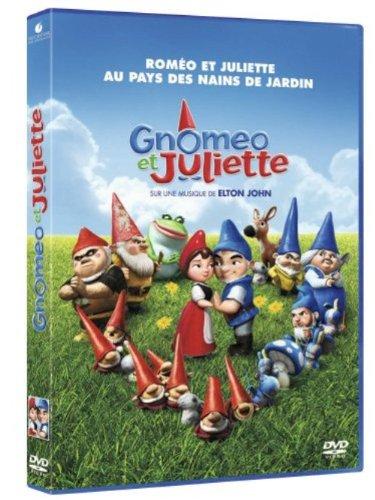 [DVD + Blu-Ray] Gnomeo et Juliette (22 Juin 2011) 51SEc0V1%2BzL