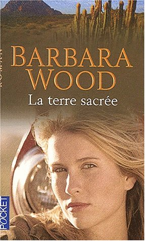 WOOD Barbara - La Terre Sacrée 51SFD2NQ7ZL._SL500_