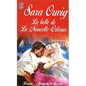 La belle de La Nouvelle-Orléans de Sara Orwig 51SR2E8ZW7L._SL500_AA300_