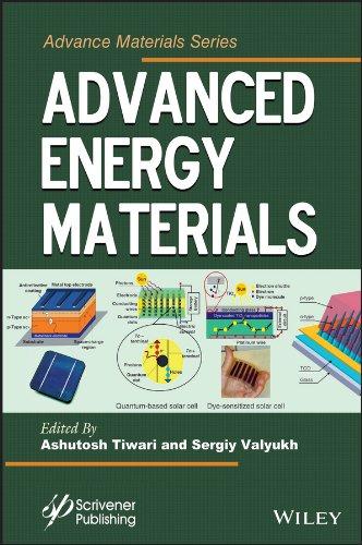 Advanced Energy Materials (Advance Materials Series)  51SXUwjs6gL