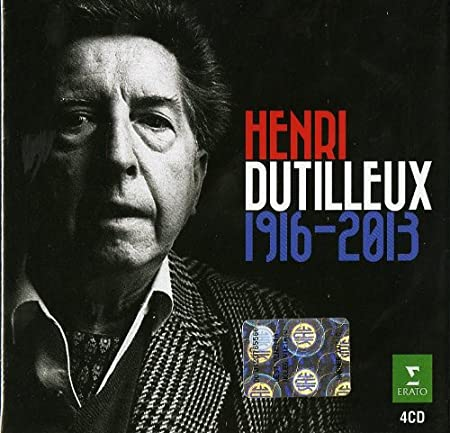 Dutilleux-Oeuvres orchestrales - Page 2 51SdSy69o%2BL._SX450_