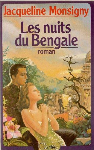 Les nuits du Bengale de Jacqueline Monsigny 51SqObRl9iL._