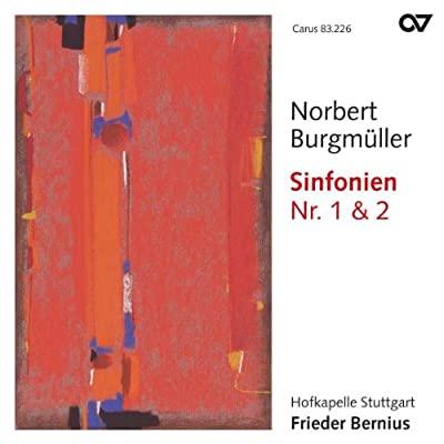 Norbert Burgmüller (1810-1836) 51T%2BrN-ZevL._SS400_