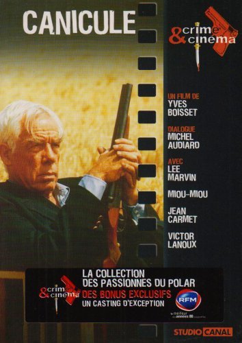 Canicule - 1984 - Yves Boisset  51T8KznipfL