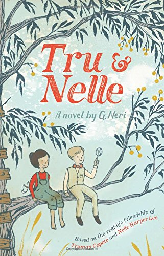 Tru and Nelle de G. Neri  51TB2CayyFL