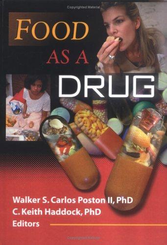Food as a Drug 51TEBGXJKZL