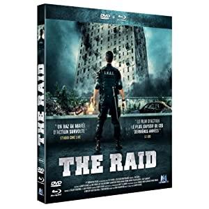 The Raid : Edition Collector 24/10/12 51TOzzGK-TL._SL500_AA300_