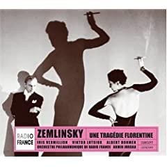 Alexander Zemlinsky ( 1871 - 1942 ) 51TPG69RZCL._AA240_