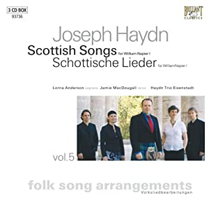 Haydn - œuvres pour voix avec accompagnement 51TRF-TPaTL._SL500_AA300_