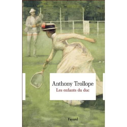 Les enfants du duc d'Anthony Trollope 51TUPke56LL._SS500_