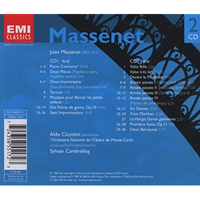 Jules Massenet - tour d'horizon - Page 3 51TW%2BoCx0eL._SS400_
