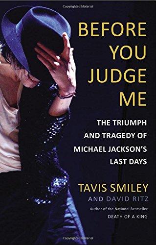 Michael Jackson, un libro e una serie televisiva sugli ultimi mesi della sua vita  51TfQQ-hqML