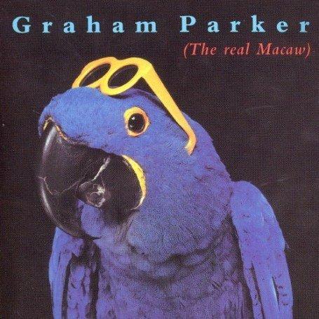 GRAHAM PARKER - Página 2 51TgadUHJjL._SL600_