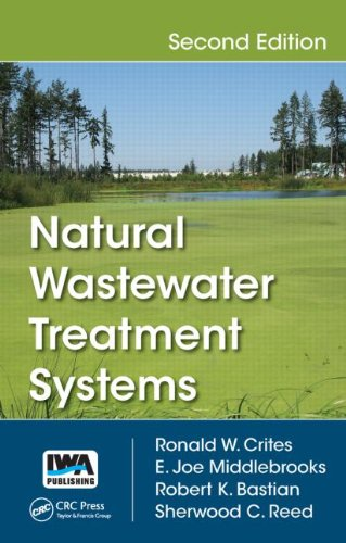 Natural Wastewater Treatment Systems, Second Edition  51TkFW3NRhL