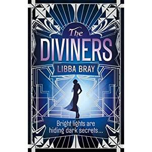libba - The Diviners de Libba Bray 51TwR9%2BdWjL._SL500_AA300_