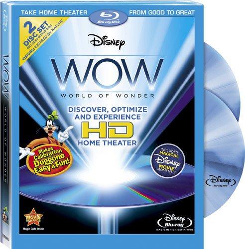 [BD + DVD] WOW : World of Wonders (2010 aux USA - 20?? en France) 51TziBcqZFL._SL500_