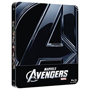 The Avengers : Le Topic Officiel des éditions - Page 5 51UHqSgFF7L._SL500_AA300_