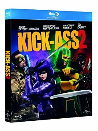 Kick Ass 2 : Edition Spéciale 21/12/13 51UIjAa0cwL._SY445_