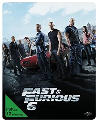 Fast and Furious 6 : 24/09/2013 51UTvIBq2HL._SX342_