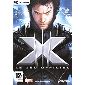 X-men: Le Jeu Officiel 51UTwsDT0DL._SL500_AA300_