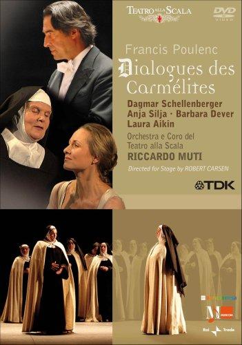 Poulenc - Dialogues des Carmélites (+ discographie) - Page 2 51UWLEJZ2KL._