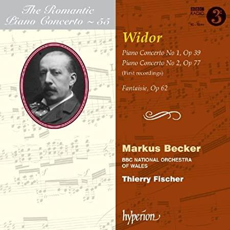 Discographie de Widor 51UhhKCI3xL._SY450_