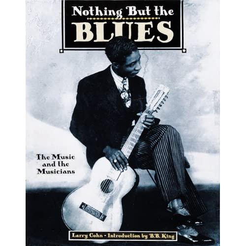 Ponte un Blues - Página 3 51UmlSJ%2BK7L._SS500_