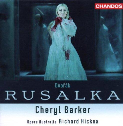 A. Dvorak : Rusalka (et autres opéras romantiques tchèques) 51UmuY4nEyL