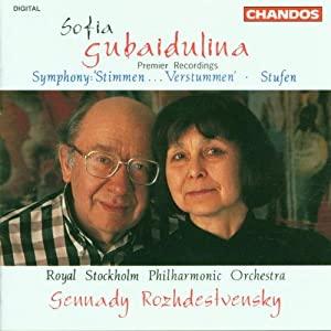Sofia Gubaidulina (Goubaïdoulina) - Page 2 51V-NhcA8QL._SL500_AA300_