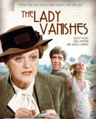 Une femme disparaît (The lady vanishes). 51V07t-T-uL._SX500_