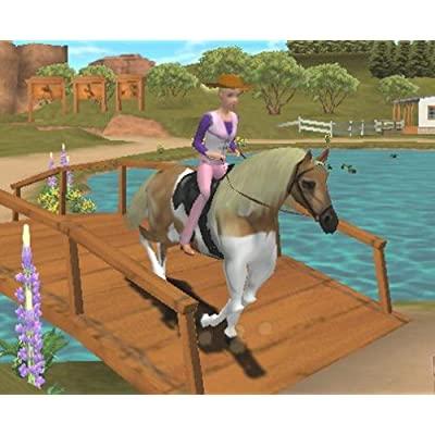 مجموعة من العاب باربي Barbie games 51VFPYVRAPL._SS400_