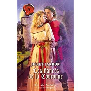 Les fiancés de la couronne de Juliet Landon 51VG9VXGNHL._SL500_AA300_