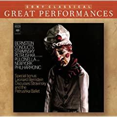 Stravinsky - Petrushka (Pétrouchka) 51VGARHXGQL._SL500_AA240_