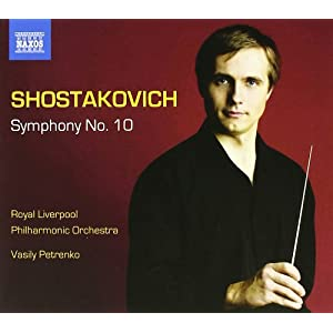 Chostakovitch - Symphonie n°10 51VMCCRWTNL._SL500_AA300_
