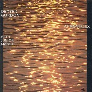 [Jazz] Dexter Gordon 51VR2P7AFZL._